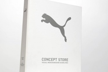 PUMA Concept Store Guidelines