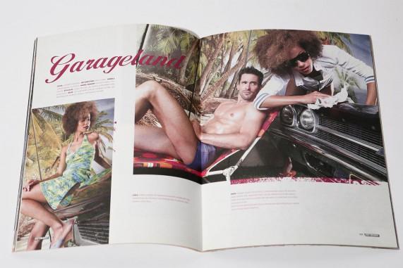 MOTRAVER MAG Style - Garageland