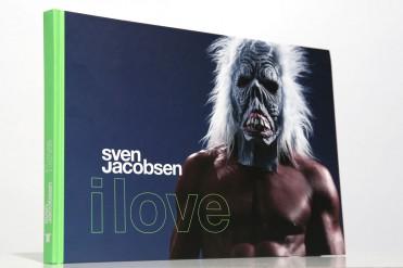 ilove von Sven Jacobsen